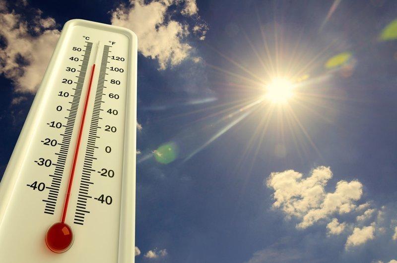 9. Температурный режим дача, овощи, огород, растения, советы, урожай