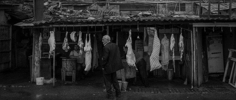 «Нахалстрой»: советские трущобы. 1988 год, азербайджан, день в истории, сумгаит, трагедия