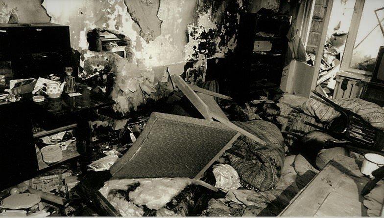 Катастрофа. 1988 год, азербайджан, день в истории, сумгаит, трагедия