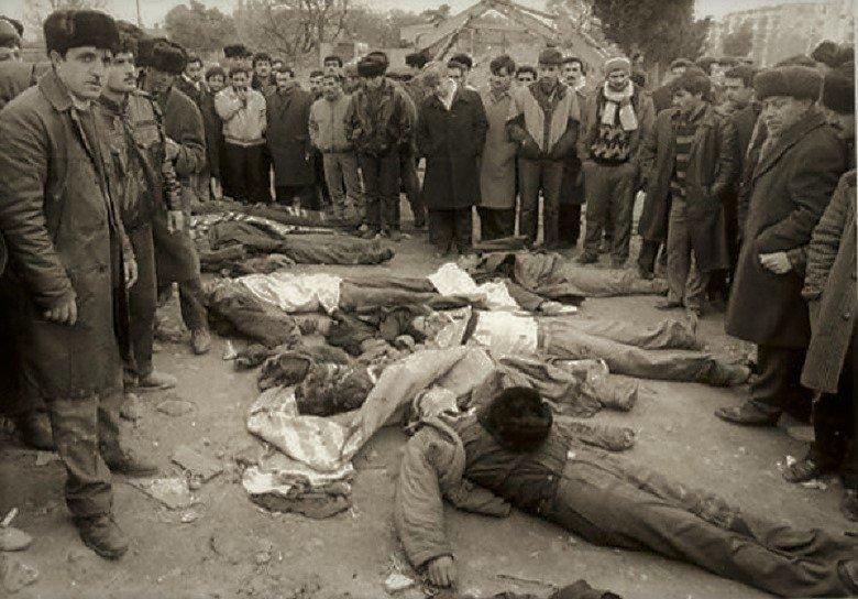 Трагедия Сумгаита 1988 год, Азербайджан, день в истории, Сумгаит, трагедия