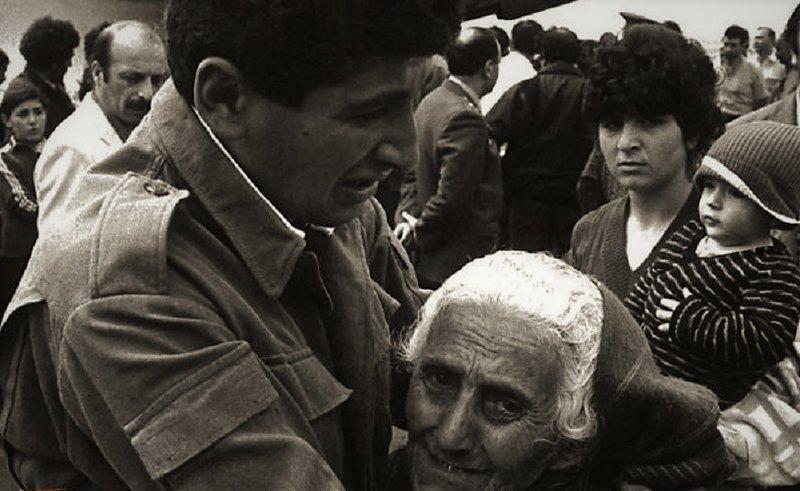 Невыученный урок. 1988 год, азербайджан, день в истории, сумгаит, трагедия