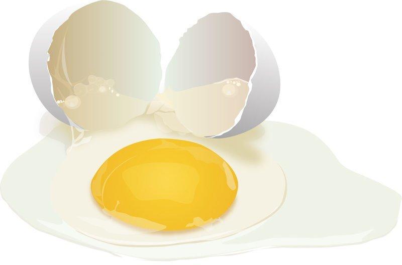 Яичные белки полезнее, чем яйца еда, ложные факты, суперпродукты