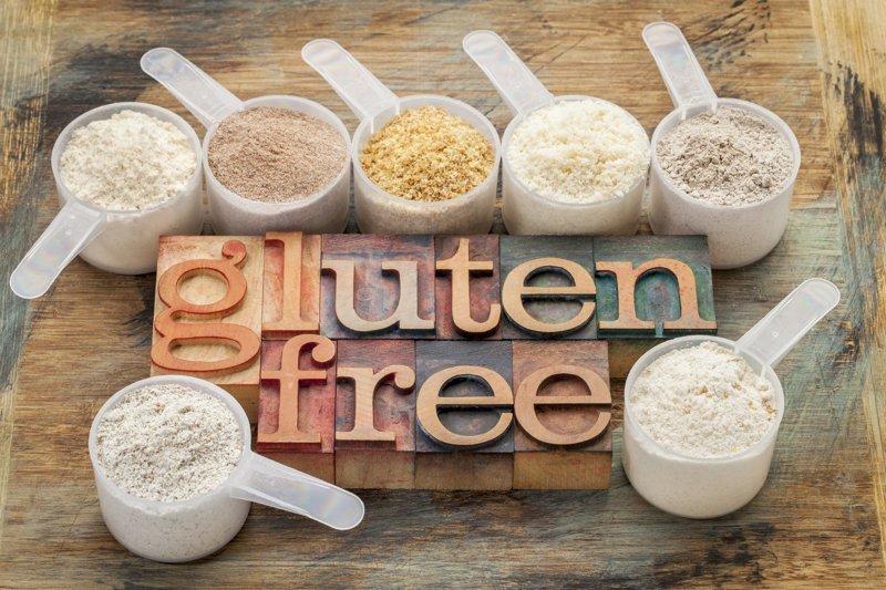 Продукты без глютена полезнее еда, ложные факты, суперпродукты