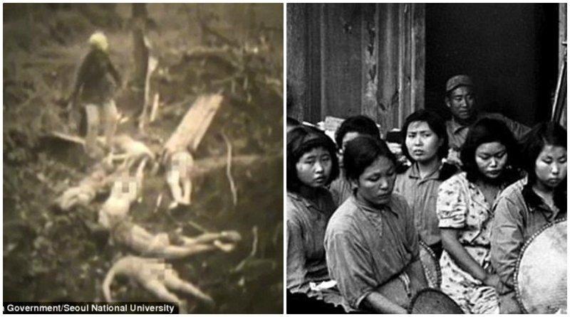 Секс одна рабыня на четверых — photo 6