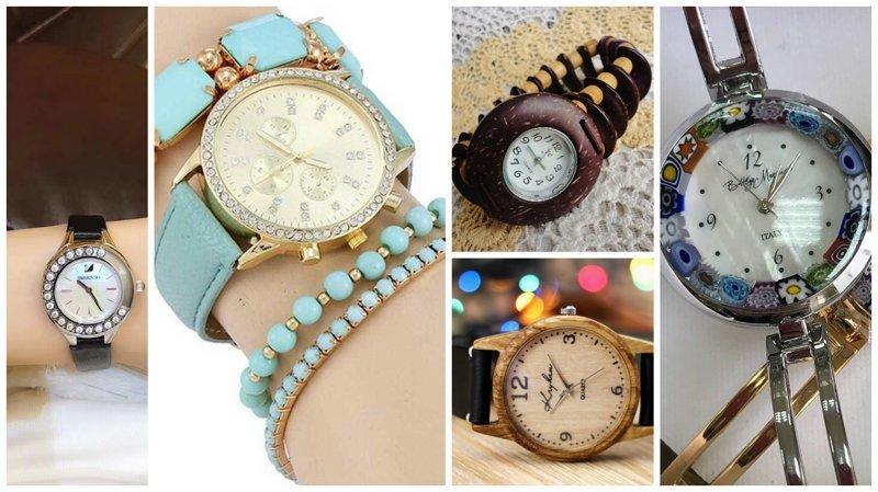 Часы 8 марта, Идеи для подарка, девушки, подарки, подарок для любимой, праздник