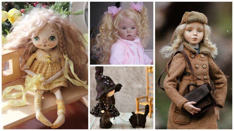 Авторская кукла 8 марта, Идеи для подарка, девушки, подарки, подарок для любимой, праздник