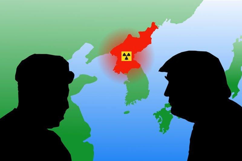 Трамп и Ким Чен Ын назначили дату встречи