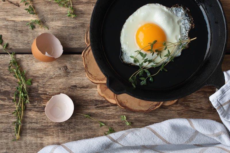 8. Яйца Пищевые добавки, вредная еда, здоровые, обман, трансжиры, шоколад