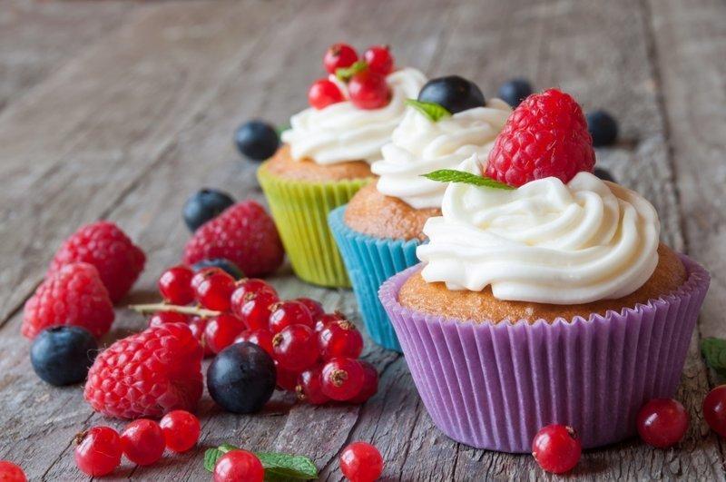 3. Взбитые (и не только) сливки Пищевые добавки, вредная еда, здоровые, обман, трансжиры, шоколад