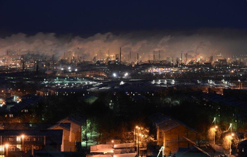 30 фото, доказывающих, что апокалипсис уже наступил город, постапокалипсис, промзона, эстетика, юмор