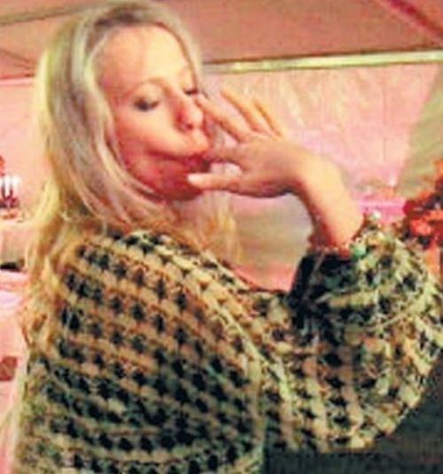 Снимки Ксении Собчак, которые она мечтает уничтожить Ксения, кандидат, президент, прикол, собчак, фото, юмор