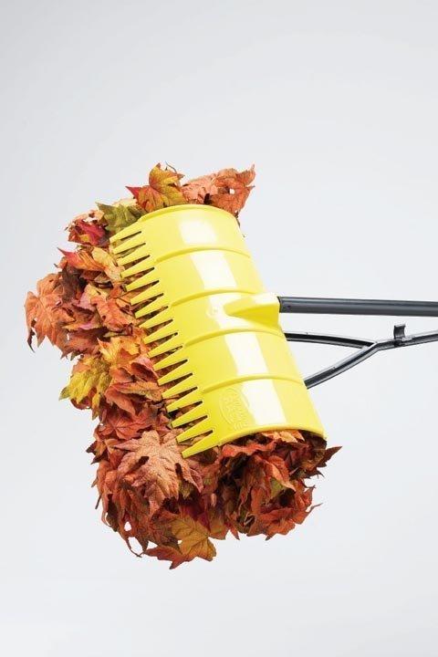 5. Удобный грабли Садовод, дача, инструменты, полезно, фото