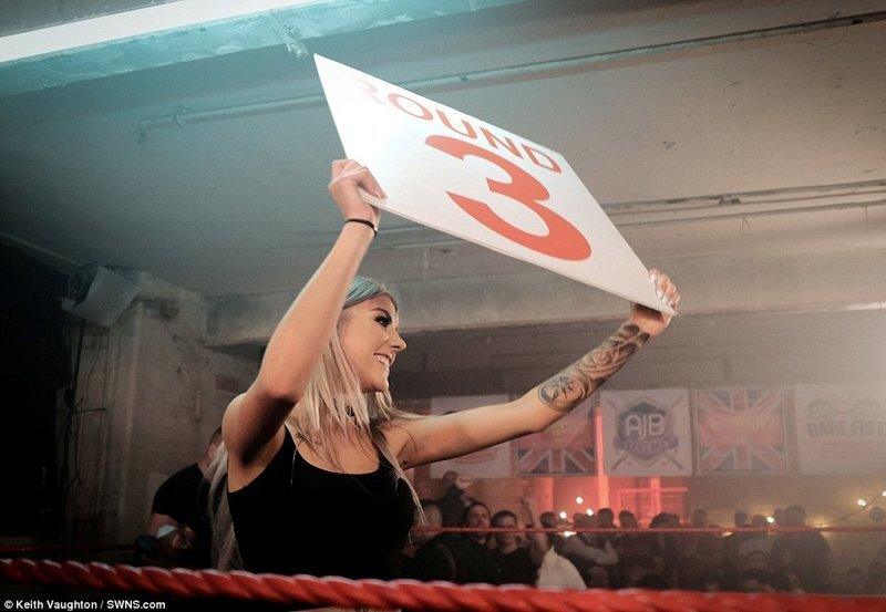 Перчатки под запретом: кровавый мир нелицензированного бокса бокс, боксерские перчатки, боксеры, боксёры, великобритания, поединки, спорт, спортивные фото
