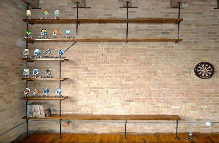 Разложил все по полочкам заставка, идея, монитор, обои, подборка, рабочий стол, фон, фотография
