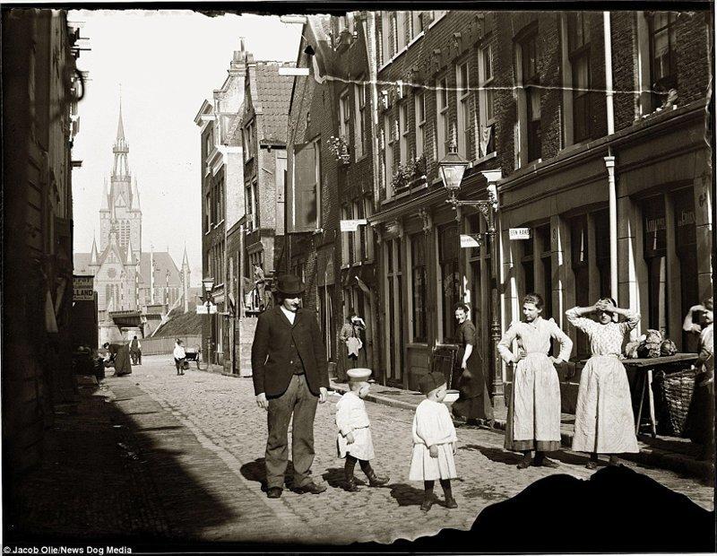 Тогда и сейчас амстердам, исторические кадры, история, нидерланды, проститутки, проституция, улица красных фонарей, фото