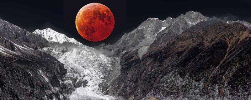 Фотографии, сделанные на границе Тибета и Китая на высоте 5800 м. 2018 5800 метров, Китая высота, Тибета, фотографии