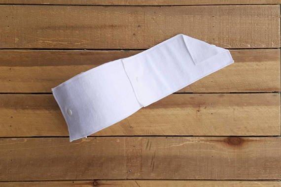 Вытер и постирал: многоразовая бумага завоевывает все больше поклонников в Европе и США family cloth, гигиена, здоровые, многоразовая туалетная бумага