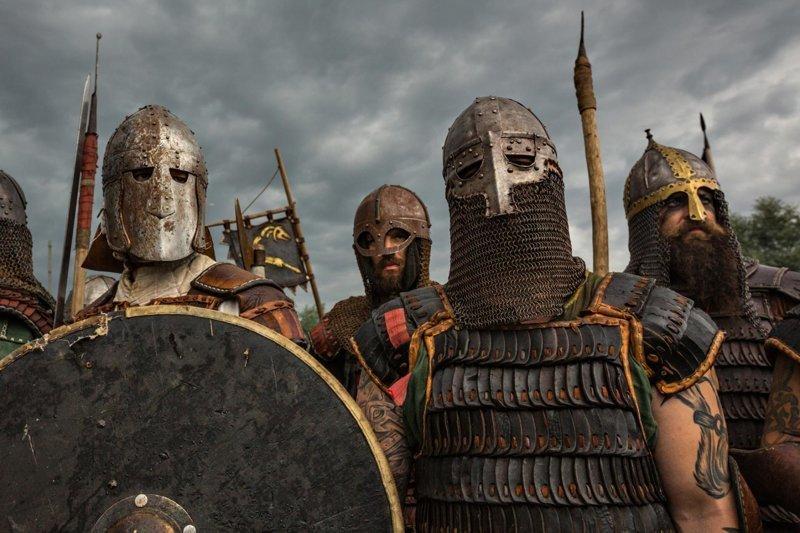 Берсерк берсерк, викинг, война, история, факты