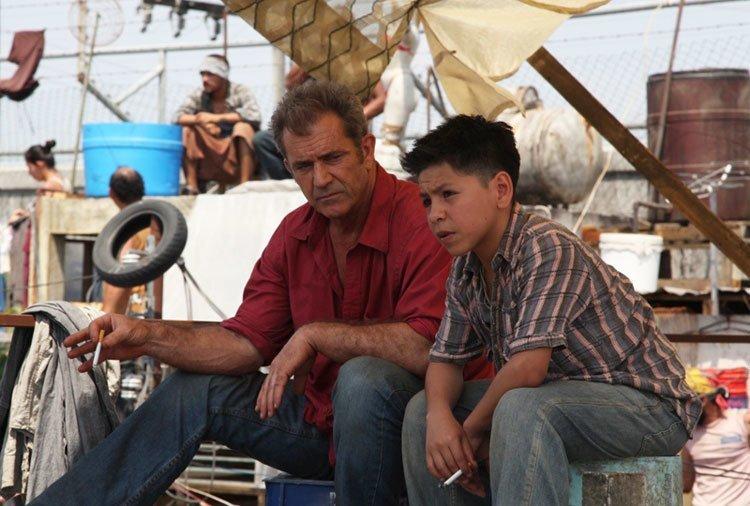 «Весёлые» каникулы (2012) интересно, кино, фильм
