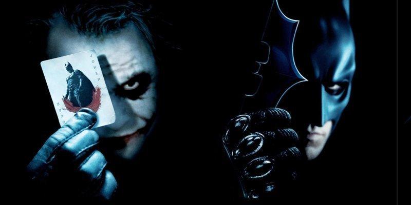 Тёмный рыцарь The Dark Knight, 2008 12+ интересно, кино, фильм