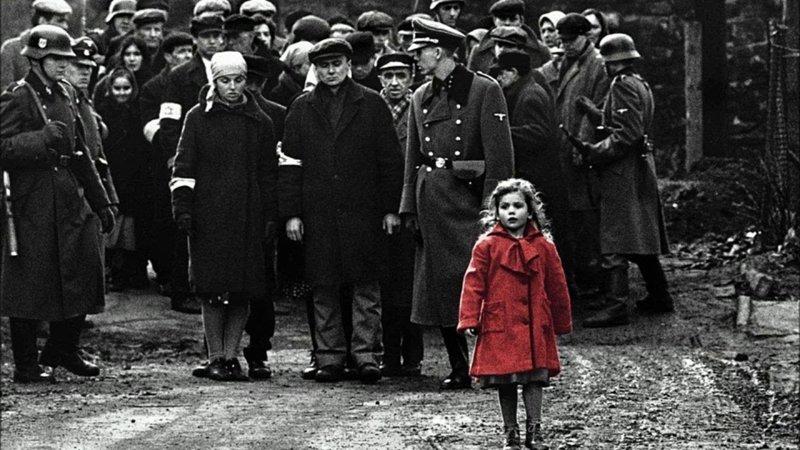 Список Шиндлера Schindler's List, 1993 16+ интересно, кино, фильм