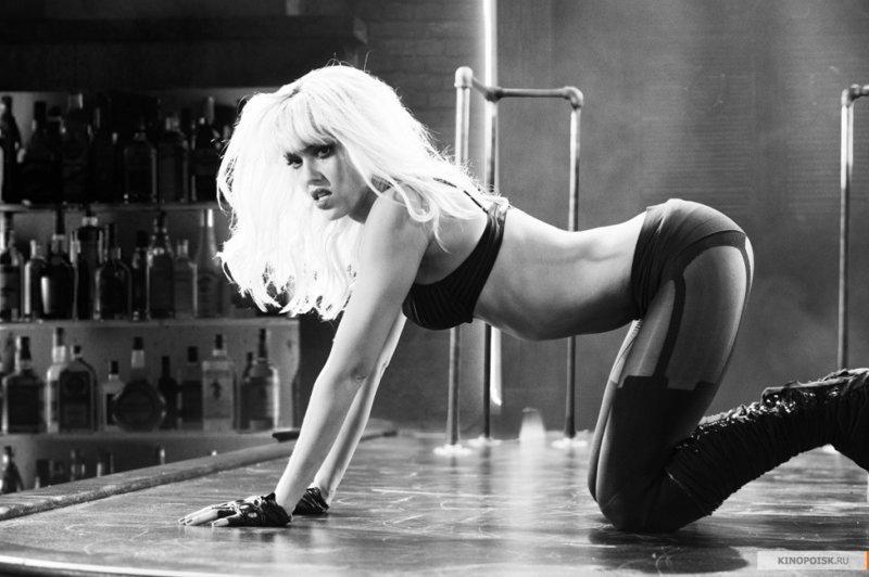 Город грехов Sin City, 2005 16+ интересно, кино, фильм