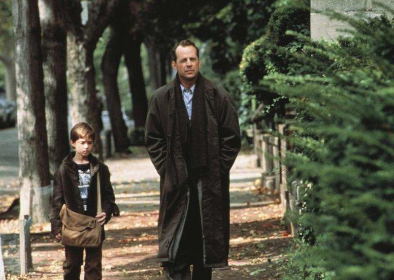Шестое чувство The Sixth Sense, 1999 12+ интересно, кино, фильм