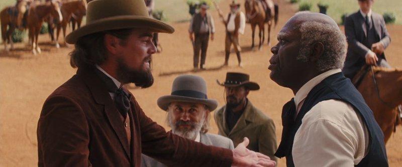 Джанго освобождённый Django Unchained, 2012 интересно, кино, фильм