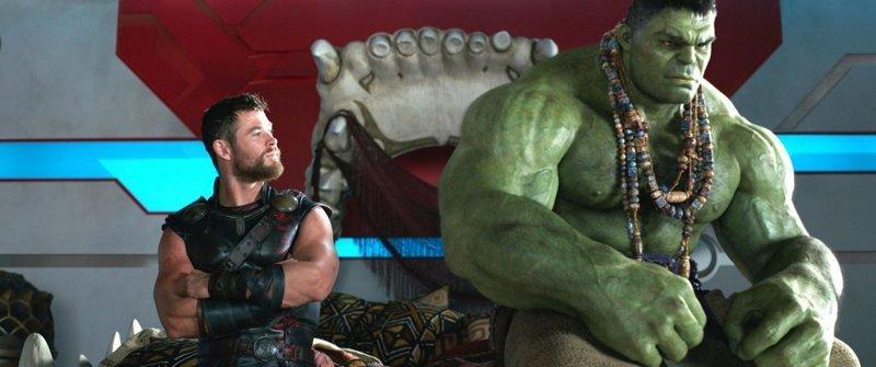 Тор: Рагнарёк Thor: Ragnarök, 2017 интересно, кино, фильм