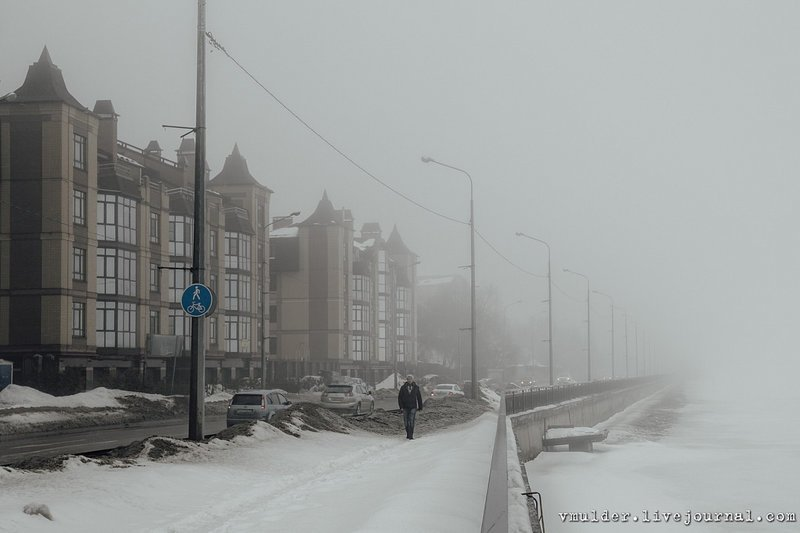 Welcome to Silent Hill путешествия, факты, фото