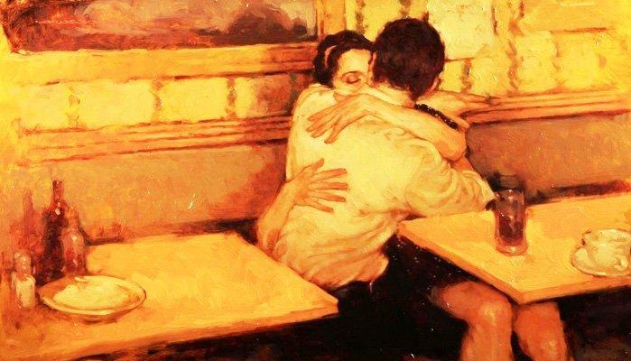 «Прекрасная пара» –  рассказ, в котором все слова начинаются на букву «П» история, поэзия, рассказ, факты, юмор