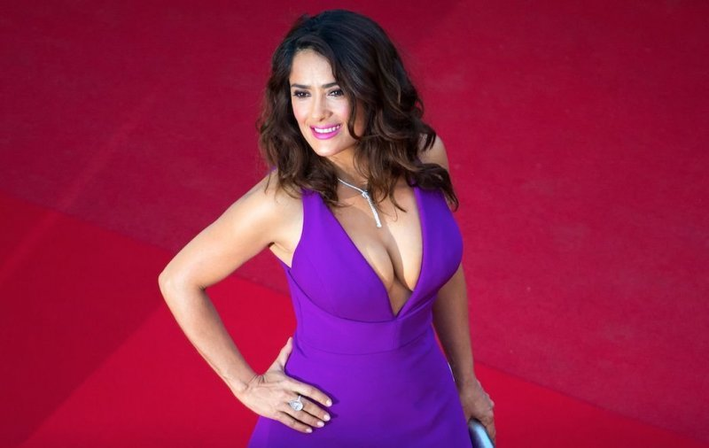 10 голливудских звезд, которые увеличили грудь (11 фото) актер, актриса, кинематограф, кино, режиссер, талант, фильм