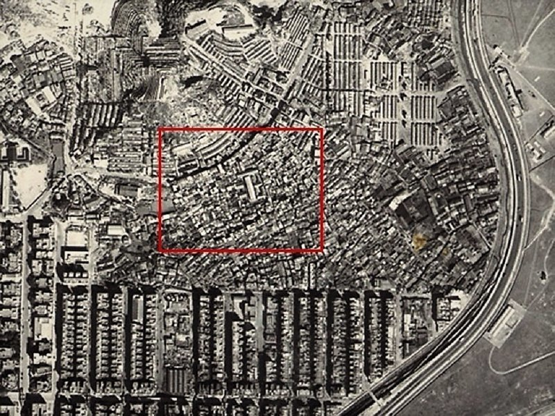 1956 год гонконг, интересное, китай, коулун