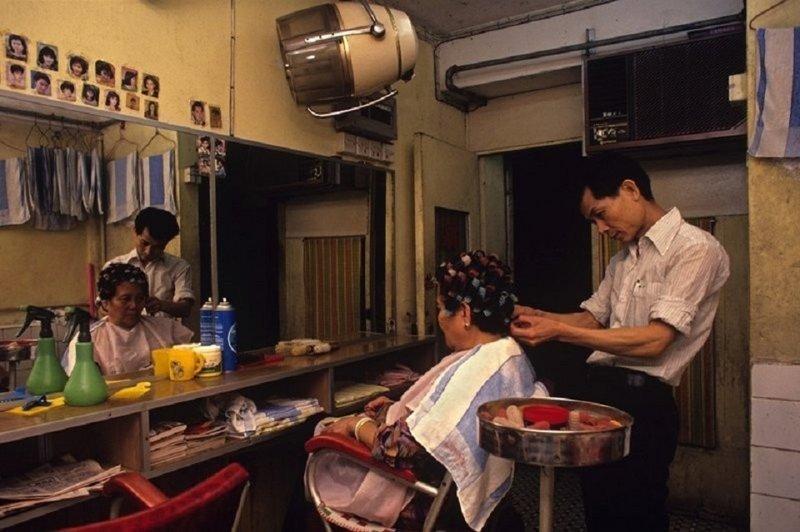 Город тьмы: история Коулуна, самого густонаселенного района на планете гонконг, интересное, китай, коулун