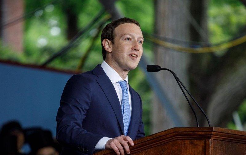 У Facebook появилась «легкая» версия facebook, ynews, интернет, смартфоны, страны третьего мира