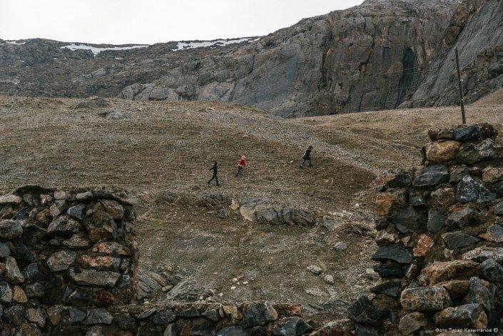 «Вот видите, остатки бараков, японские военнопленные жили здесь когда-то». жизнь, за гранью, казахстан., ситуация, факт