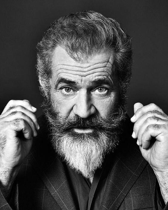 Мел Гибсон 1956 год рождения актеры, интересное, искусство, старость, фото