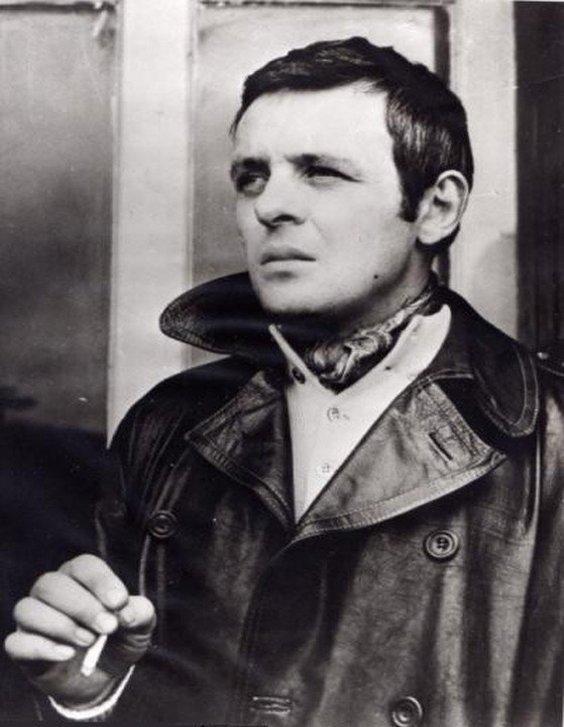 Энтони Хопкинс 1937 год рождения актеры, интересное, искусство, старость, фото