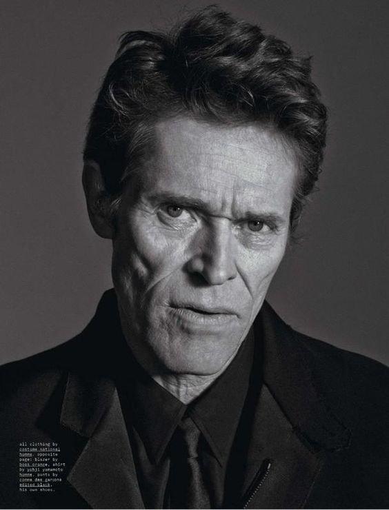 Уиллем Дефо 1955 год рождения актеры, интересное, искусство, старость, фото