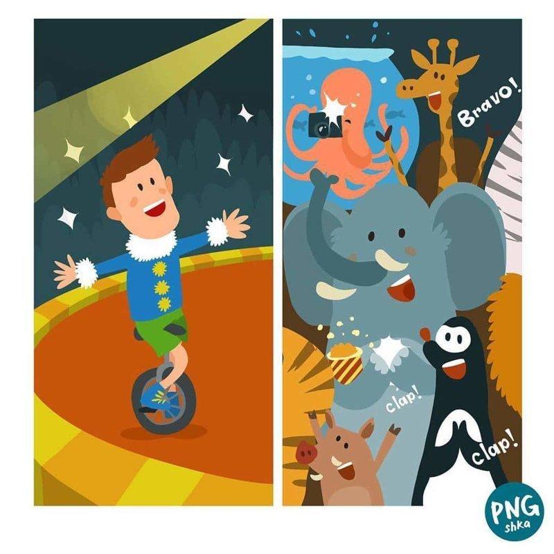 6. Хороший мальчик иллюстратор, комиксы, обыденные вещи, рисунок, юмор