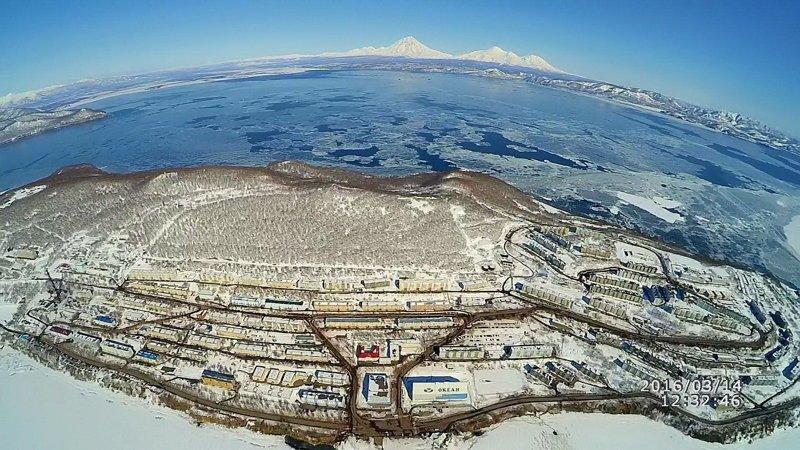 вилючинск 3 камчатский край рыбачий фото