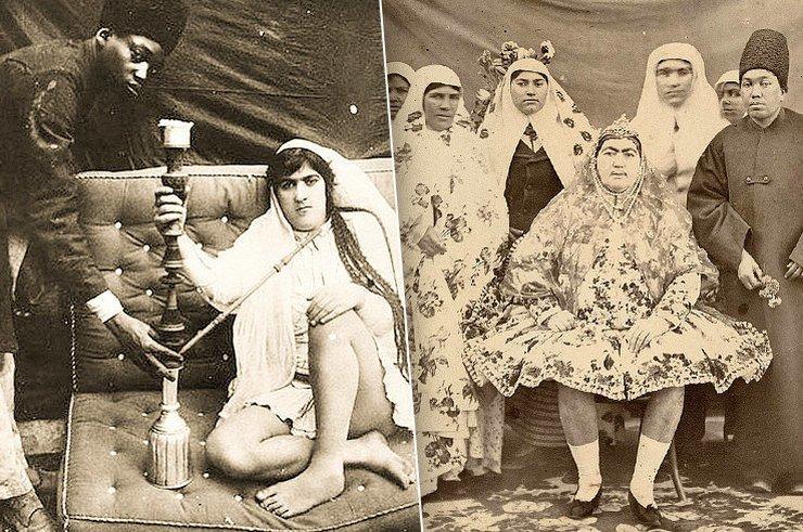 Раскрыт секрет Иранской Принцессы с усами Разоблачение, соцсети, фейк