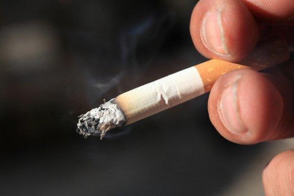Смертельная доза никотина история, полезный совет, факты