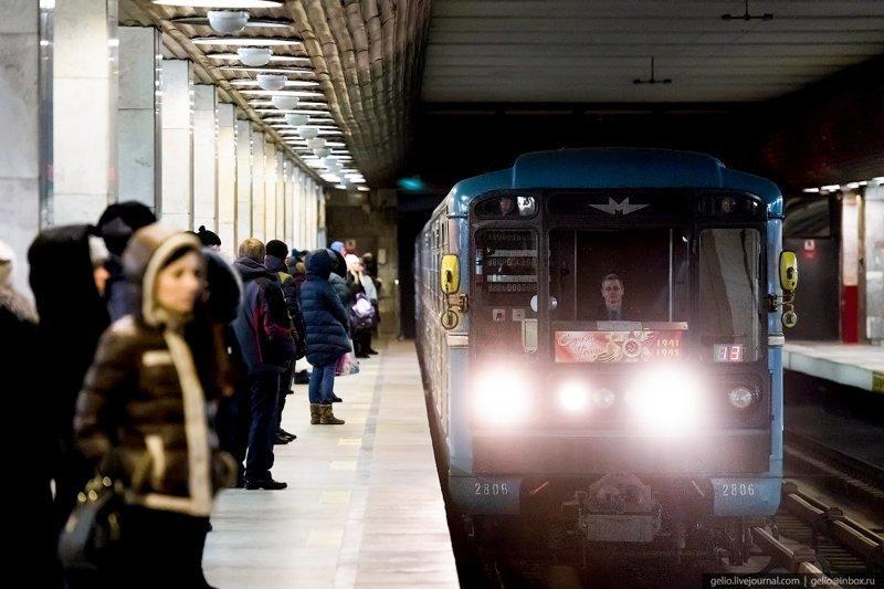 Самое восточное метро России путешествия, факты, фото