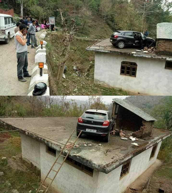 Мастерская парковка на крыше день, животные, кадр, люди, мир, снимок, фото, фотоподборка