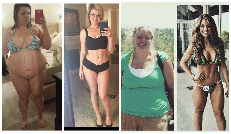 Голодание для похудения реальные истории