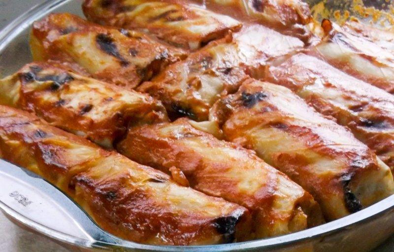Голубцы. Рецепт вкусных, красивых, аккуратных голубцов видео, кулинария, обед, рецепт, ужин