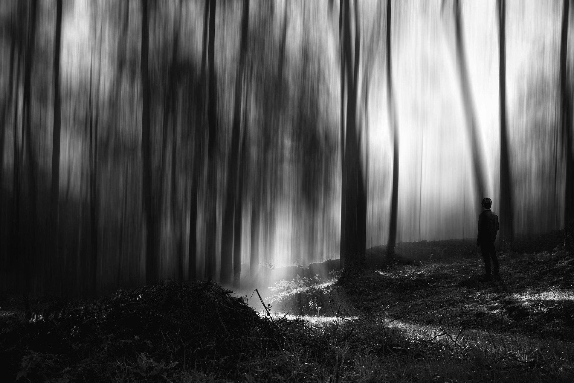 Одиночество. Фотограф - Антонио Коэльо Sony World Photography, Sony World Photography Awards 2018, лауреаты, лучшие фото, лучшие фотографии, победители, победители конкурса, фотоконкурс