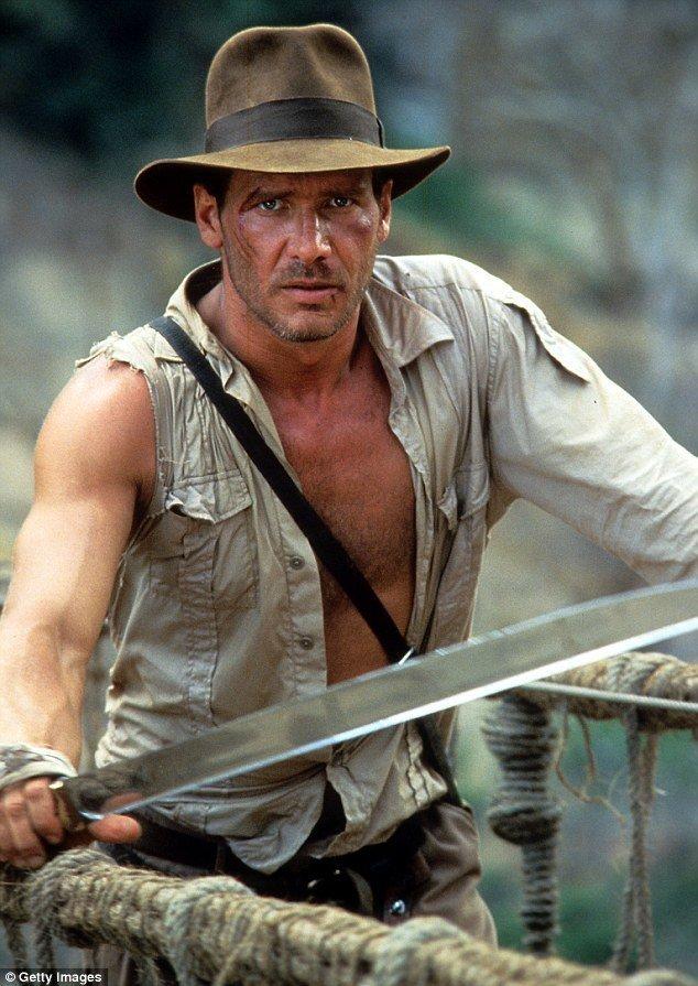 Стивен Спилберг объявил, когда начнутся съёмки нового «Индианы Джонса» индиана джонс, кино, новости кино, режиссер, стивен спилберг, съемки, фильм
