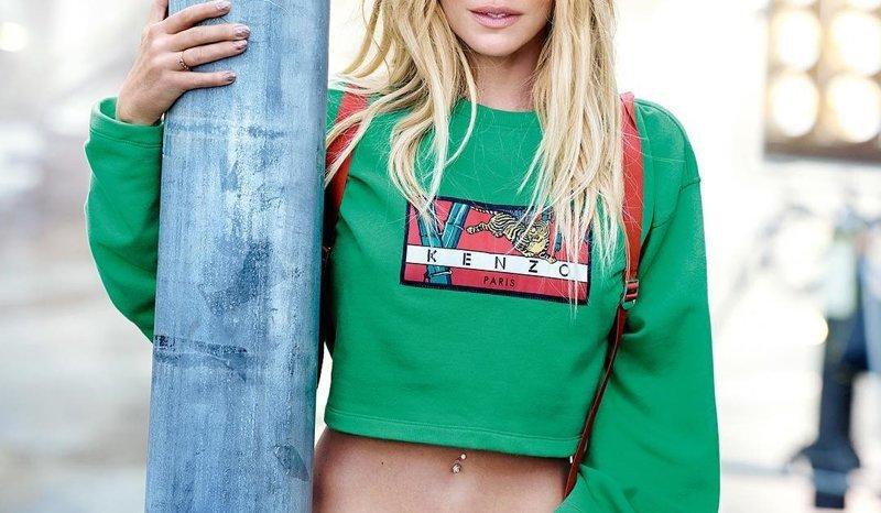 Oops! «Чистый голос» Бритни Спирс попал в сеть